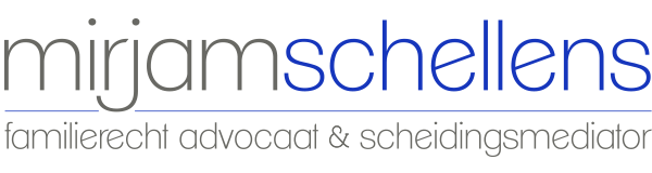 mr. M.J.T. Schellens Familierecht Advocaat | Scheidingsmediator